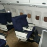 Seats for Aeroplanes