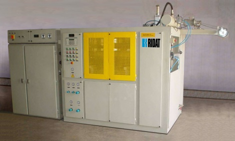 2415APF - RIDAT Automatic Pressure Forming Machine