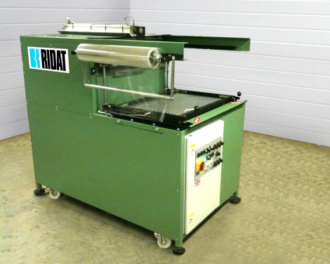 3020SP - RIDAT Skin Packaging Machine