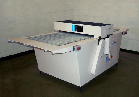 406RCP - RIDAT Roller Cutting Press
