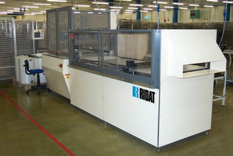 3624MM – RIDAT Midmatic Vacuum Forming Machine