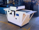 276RCP - RIDAT Roller Cutting Press
