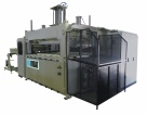 8040AVF -  RIDAT Automatic Vacuum Forming Machine with sheet feed
