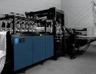 4848ATF - Large Format Automatic Vacuum Forming Machine
